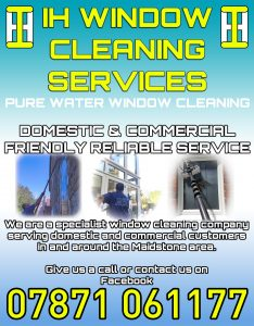 IH Window Cleaning Maidstone